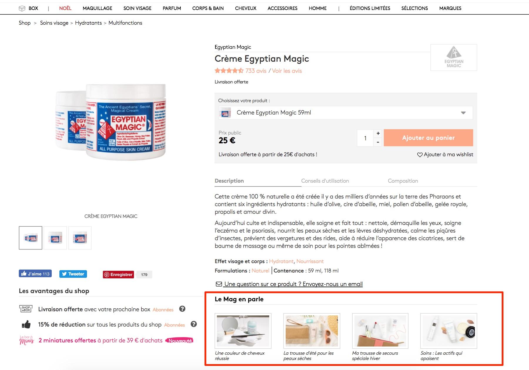 maillage interne e-commerce seo guide smartkeyword