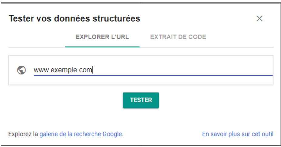 data-structured-test