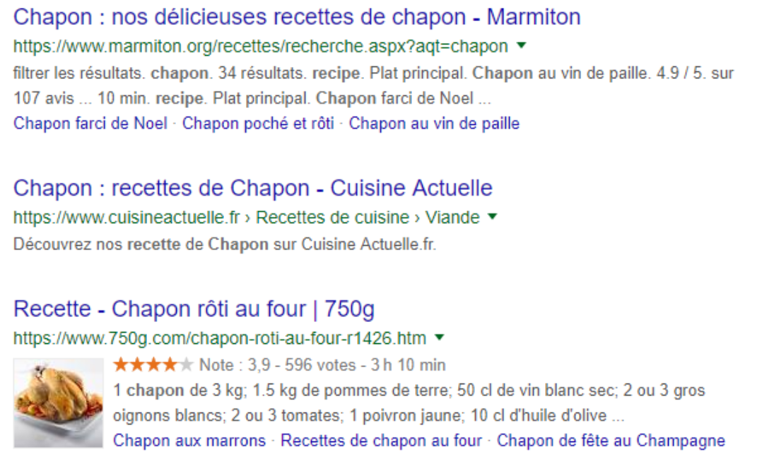 recipes-search-example
