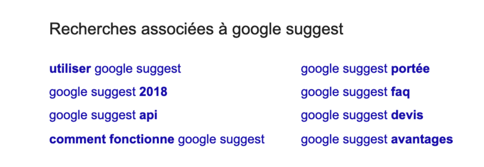 google-suggest-suggestions