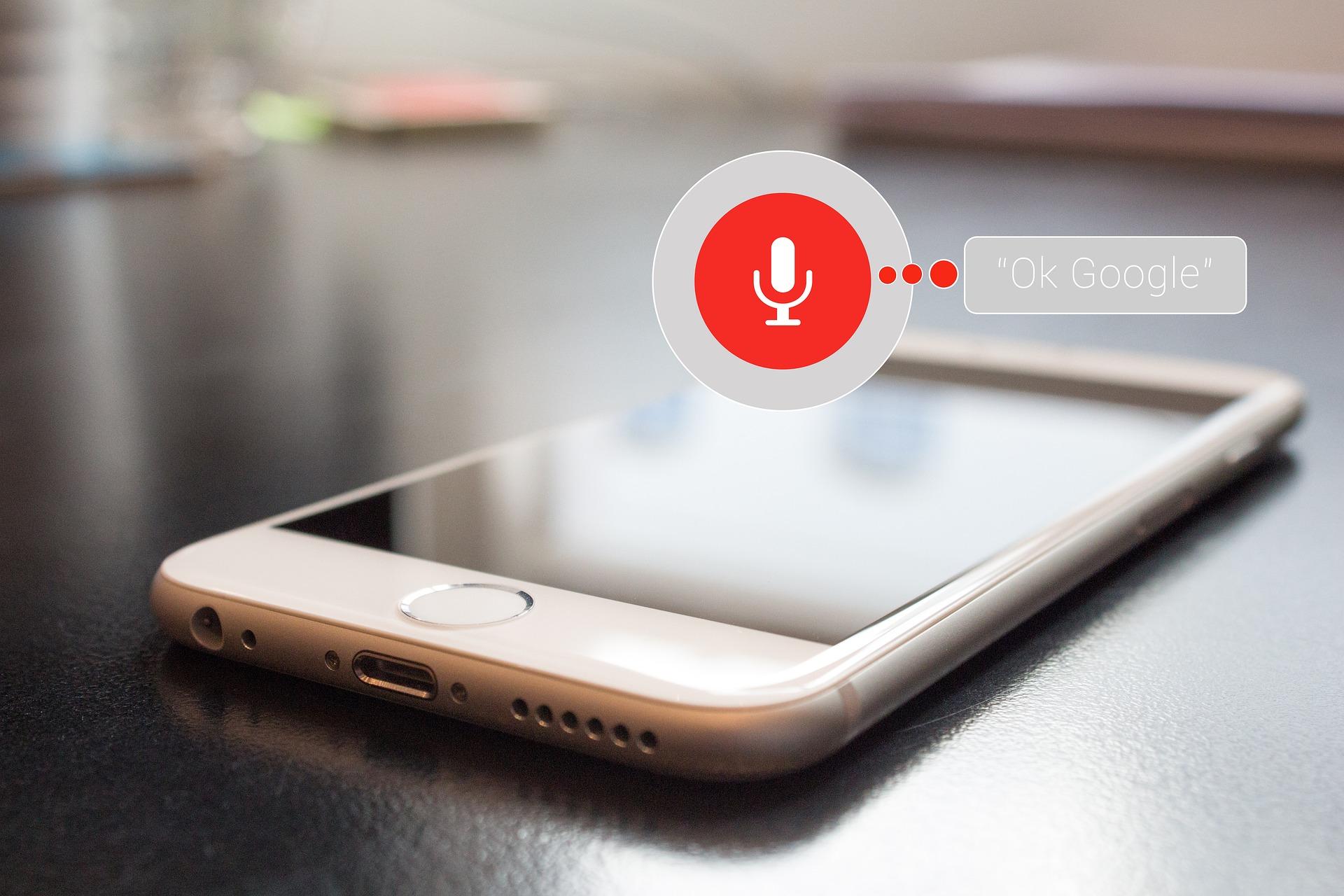 voice search-seo