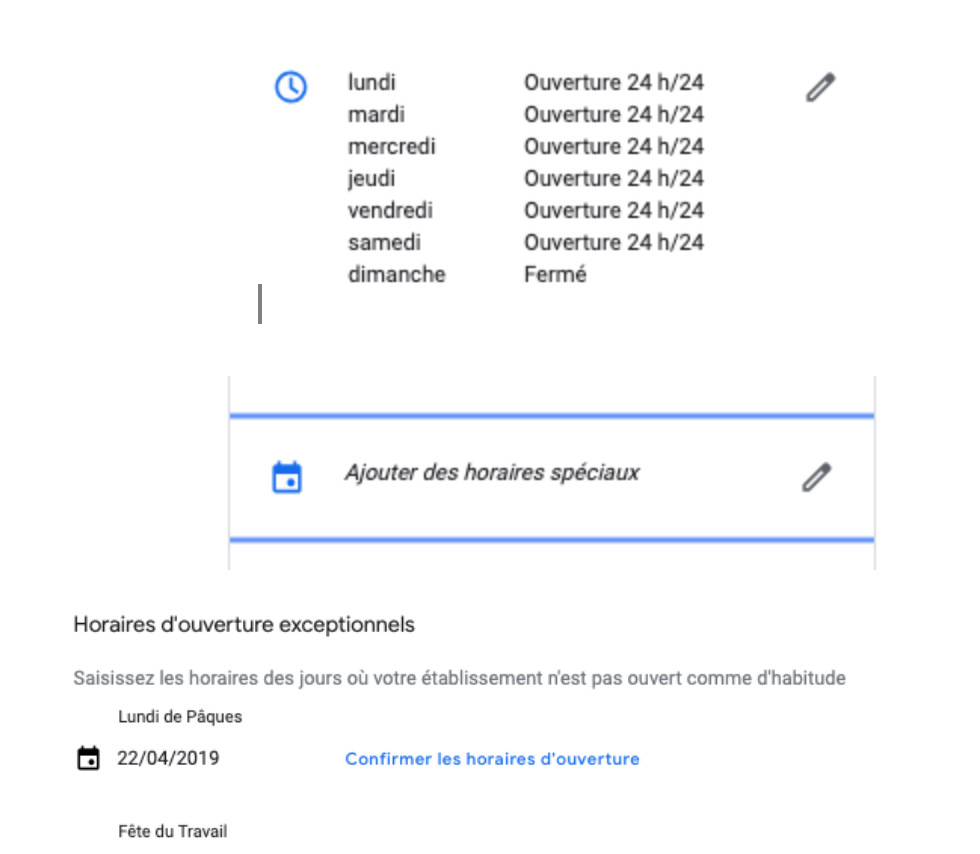 google-my-business-horaire-ouverture