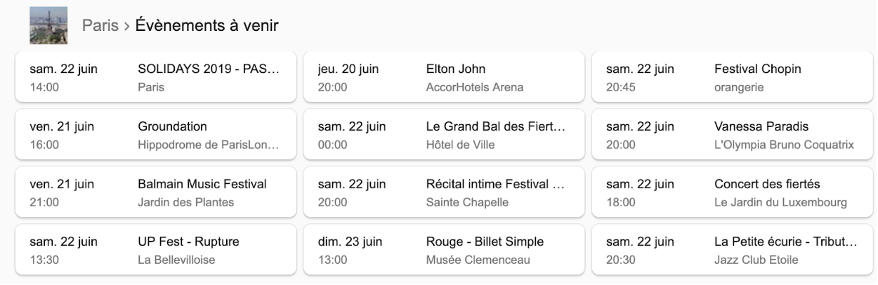 rich-snippets-evenement