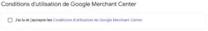 google-merchant-center-conditions-utilisations